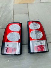 Land Rover discovery 4 rear lights