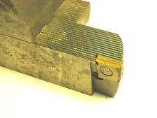 "WOHLHAUPTER MULTI-BORE Carbide Indexable Boring Head Tool Holder 6.9 - 8.1"" Cut"