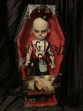 Living Dead Dolls Schitzo Variant Resurrection Series 6 Res Clown sullenToys