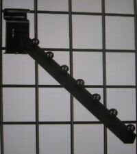 Black 7 Ball Waterfall for Grid wall Pack of 10