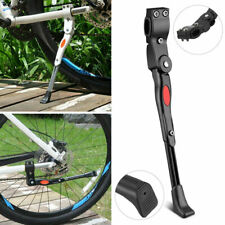 Heavy Duty Mountain Bike Bicycle Cycle Prop Side Rear Adjustable Kick Stand