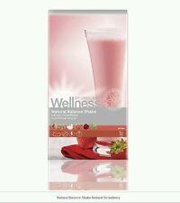 Oriflame Wellness naturel équilibre Secouer naturel FRAISE NEUF vente