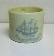 Rare 1950s Old Spice Early American Ship Friendship Shaving Mug #12