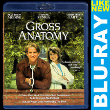 Gross Anatomy (Blu-ray) Matthew Modine, Daphne Zuniga, Christine Lahti