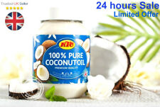 KTC 100% Pure Coconut Oil for Hair & Skin Care,Cooking- Multipurpose 500ml !!!!