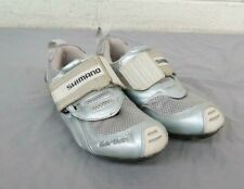 Shimano SPD SL SH-TR02W Carbon Composite Soled Road Bike Shoes US 6 EU 39
