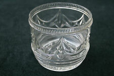 Glass Unbranded Art Deco Style Round Decorative Vases