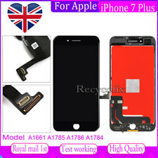 For Apple iPhone 7 Plus Screen Replacement LCD Touch Display Digitizer Black
