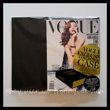 BN Special Edition Box + Vogue Australia April 2013 Miranda Kerr Cassi Aymeline
