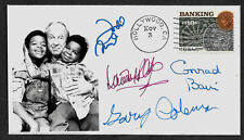 Diff'rent Strokes Featured on Ltd Edition Collector's Envelope *A1102