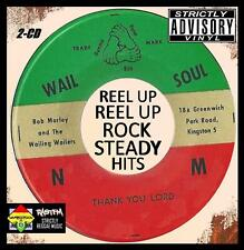 REEL UP REGGAE ROCKSTEADY REVIVE  MIX 2CD