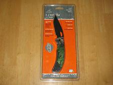 Gerber EZ Out S30V Folding Knife, Black Plain Blade, Realtree AP Handle, New!!!