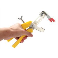 Tool Gun for Raimondi Tile Leveling System Floor Pliers Tiling Installation