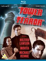 The Tower of Terror Blu-Ray (2015) Wilfrid Lawson, Huntington (DIR) cert PG