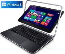 """Dell XPS 12-9Q23 12"""" Ultrabook Laptop i5-3317U 128GB SSD 4GB RAM Win 8 Pro"""