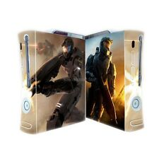 new Halo 3 H1 vinyl decal Skin Sticker case cover for xbox360 Console TX23