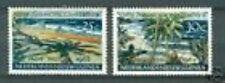 Ned Nieuw Guinea 76-77 PAGO PAGO 1962 luxe postfris/MNH