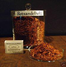 Rotsandelholz - Pterocarpus santalinus 50gr