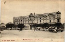 CPA  Vittel (Vosges) - Hotel Terminus    (657929)