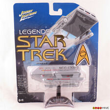 Star Trek Legends Galileo Shuttlecraft series 1 by Johnny Lightning - worn pack