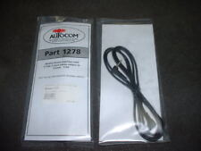 Autocom # 1278, Stereo Mobile Phone Interface Lead,  1.5 m Long