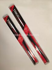 2008-2009 Audi S5 Trico Exact Fit Beam Style Wiper Blades