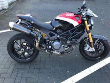 Ducati Monster 1100 S Öhlins , STM Anti Hopping , Termignoni etc..