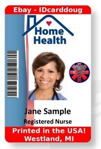 Full color custom printed ID cards, PVC, digital, high quality!  No design fee!