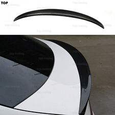 Carbon Fiber Rear Spoiler Back Wing For Mercedes GLC Class C253 X205 GLC63 AMG