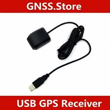 Free Shipping USB GPS Receiver  G7020 gps chip GPS Antenna G-Mouse replace