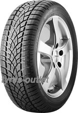WINTER TYRE Dunlop SP Winter Sport 3D 255/35 R19 96V XL
