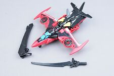 Transformers Robots In Disguise Windblade Combiner Force Warrior RID 2015