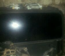 Toyota celica sunroof glass 2.0 st202 generation 6 model breaking parts