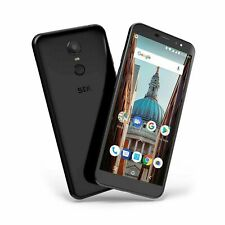 """STK ONE MAX 5.3"""" MOBILE PHONE - 32GB - ANDROID - UNLOCKED - 4G LTE - DUAL SIM"""