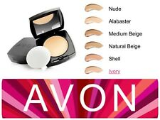Avon True Colour Ideal Flawless Cream to Powder Foundation 3 in1