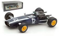 Spark S4806 Cooper T81B #12 Dutch GP 1967 - Jochen Rindt 1/43 Scale