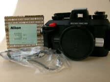 Nikon Nikonos 4a plus 35mm f2.5 Nikkor (film tested/working)