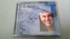 "BARENBOIM ""BEETHOVEN SINFONIA Nº9"" CD 4 TRACKS"
