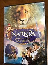 The Chronicles of Narnia: The Voyage of the Dawn Treader ~ New DVD ~ Ships Fast