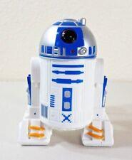 """2013 Star Wars R2D2 Flashlight JAKKS Pacific 5"""""""