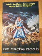 Arche Noah (Kinoplakat '77) - Giorgio Cerioni / Jean Morcier / Bibel
