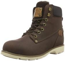Dockers by Gerli 39si302 Damen Schuhe Stiefel Boots braun Gr. 38 UK5  NEU