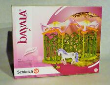 SCHLEICH BAYALA -- 42174 Stall für Einhorn und Pegasus NEU OVP