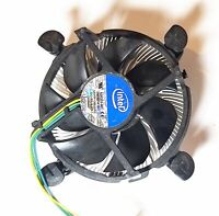 4 PINES INTEL E97378-001 12V VENTILADOR CPU DISIPADOR COOLING FAN HEATSINK