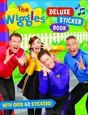 The Wiggles Deluxe Sticker Book