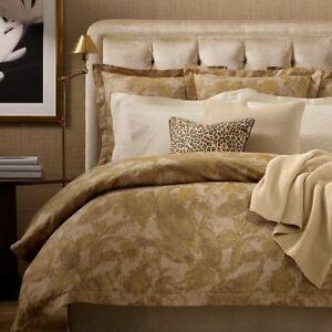 Ralph Lauren Weston Park Atley Full/Queen Comforter $355 Weston Park Collection