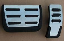 Audi rs4 b7 original pedalset a4 pedales pedal tapas 8e pedal cover seat exeo st