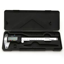 "1x Digital Electronic Gauge Vernier Caliper 150mm 6"" Micrometer  Hot  sale"