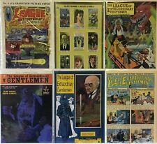 League of Extraordinary Gentlemen Complete Set #1-6 VF/NM America's Best Comics