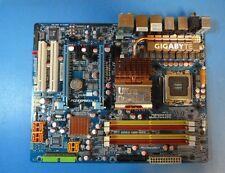 Gigabyte  GA-EX38-DS4 INTEL MOTHERBOARD